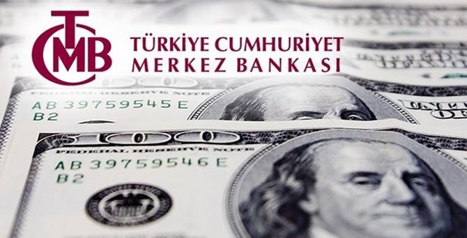 Merkez Bankası'nın beklenti anketi sonuçları açıklandı