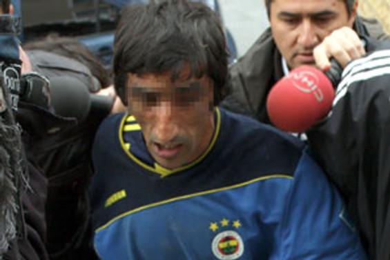 Fenerbahçeli 'Rambo' tutuklandı