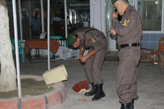 MHP'li başkan öldürüldü