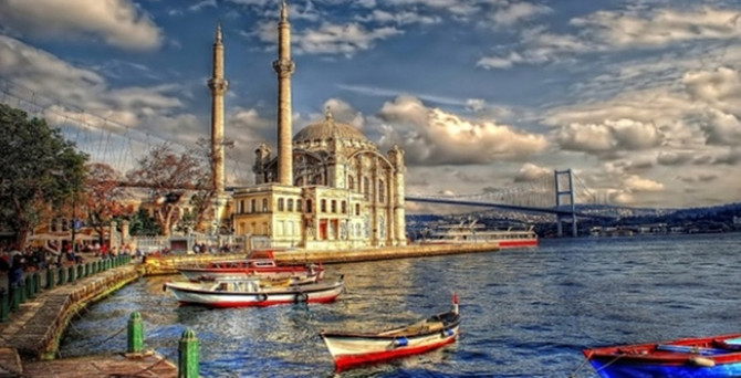 """İstanbul, """"Monopoly Dünya Şehirleri"""" arasında"""
