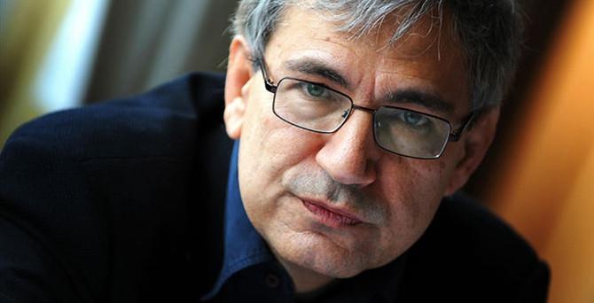 "Orhan Pamuk'un ikinci film senaryosu: ""Innocence of Memories"""