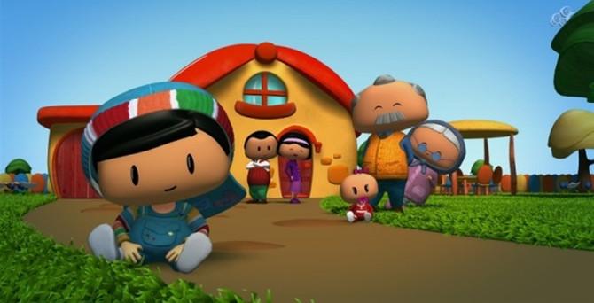 Pepee, 21 Şubat'ta çocuklarla buluşuyor