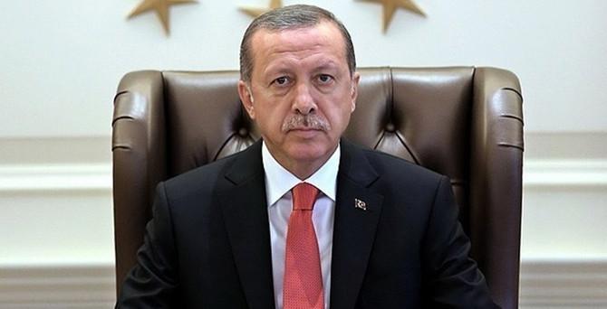 Erdoğan: Oyunu bozduk