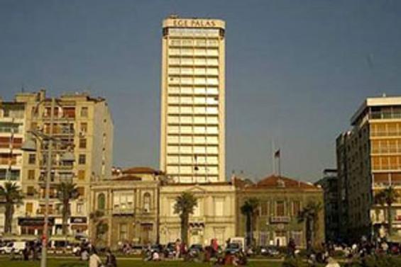 Ege Palas 19.5 milyon liraya satıldı
