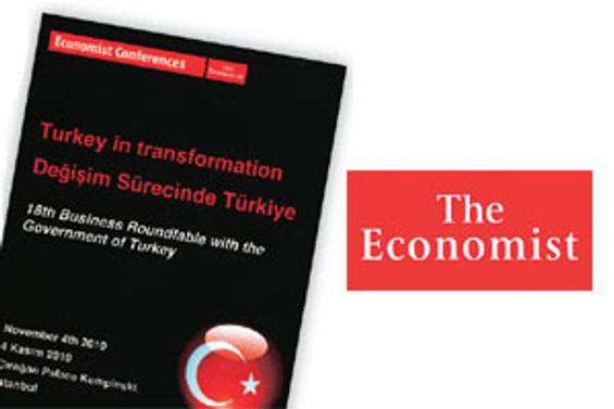Yuvarlak masada Türkiye konuşulacak