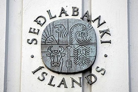 İzlanda faiz oranlarını düşürdü