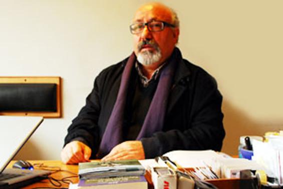 Araştırmacı-yazar Şener toprağa verildi