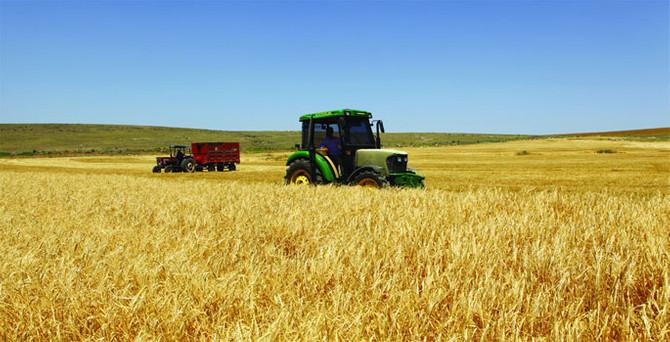 'Çiftçi acil yardım bekliyor'