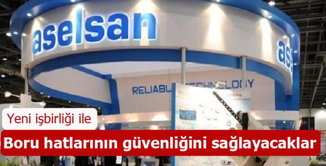 ASELSAN'dan 54 milyon euroluk sözleşme