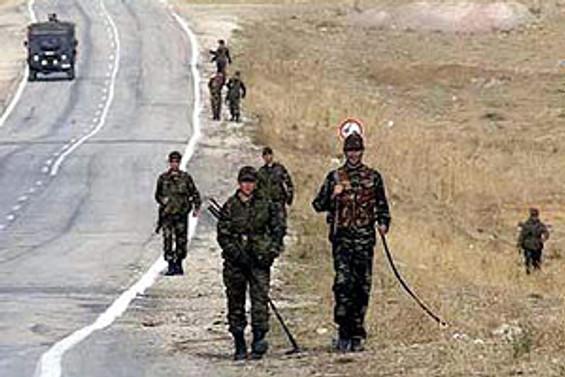 Yine hain tuzak: 1 şehit, 8 asker yaralı