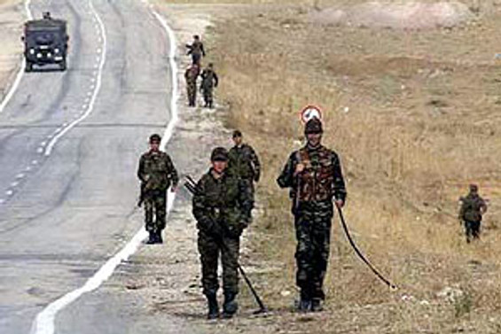 Şırnak ve Lice'de mayın patlaması: 10 asker yaralı