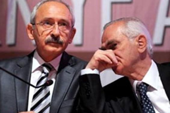 Kılıçdaroğlu'ndan Sav'a teşekkür mektubu