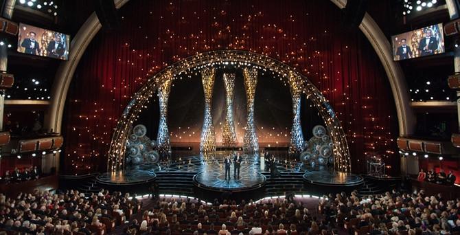 Oscar ödüllerinde 22-0 yenik düştük
