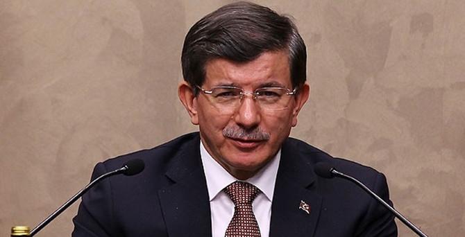 Davutoğlu'dan flaş Gül açıklaması