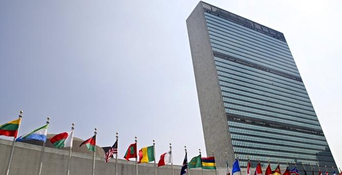 'Kadın hakları BM'nin gündeminde'