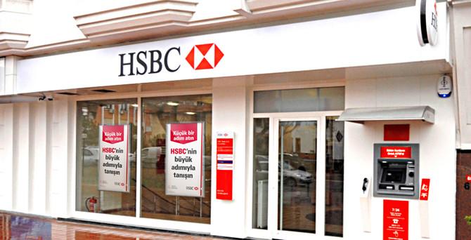 HSBC, Türkiye'de kalma şartını açıkladı
