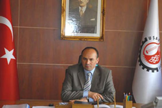 Uşak Belediye Başkanı MHP'den istifa etti