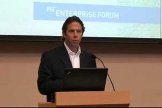M.I.T. EF 'İş Planı Yarışması' düzenleyecek