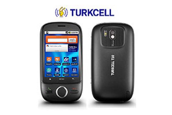 Turkcell, T10 ile cihaz pazarına girdi