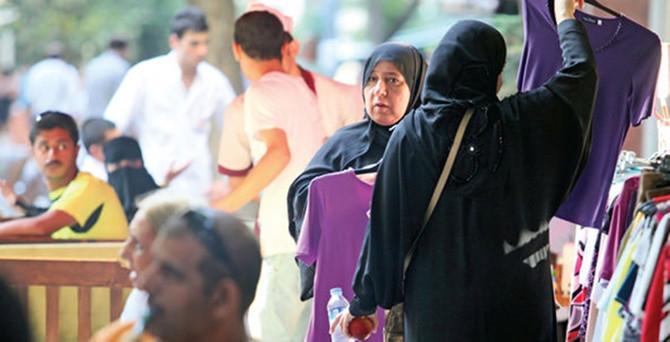 Araplar Bursa'da turizm ve emlak sektörüne ivme kattı