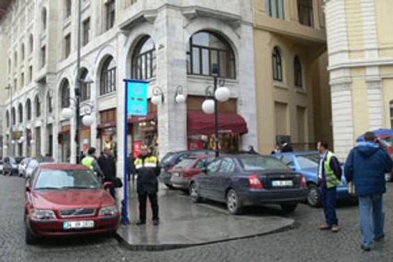 Otopark ücretleri İstanbulkart'la ödenebilecek