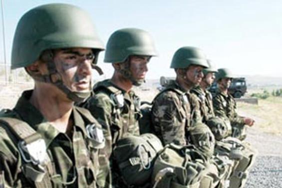 Askere 10 gün özel izin verilecek