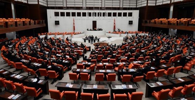 'Kolay erişim yasağı' Meclis'ten geçti