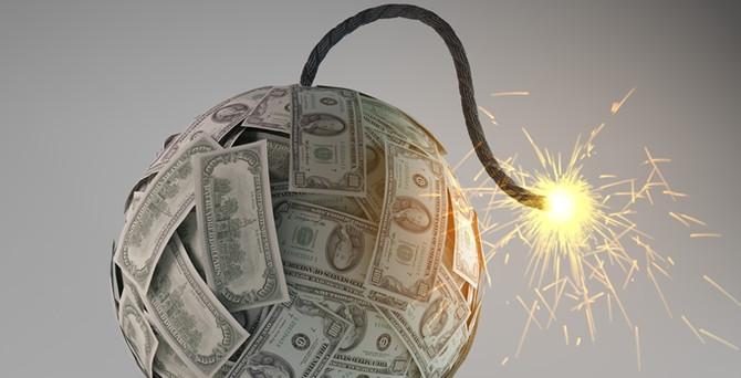 ABD verileri doların fitilini ateşledi