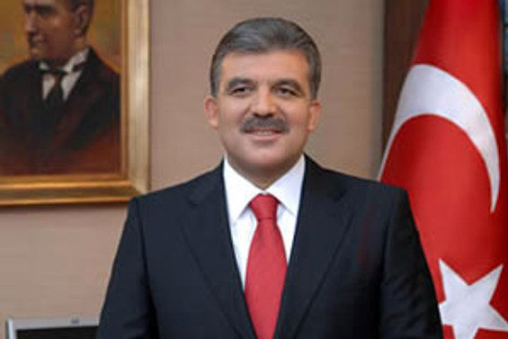Cumhurbaşkanı Türkmenistan'a gidecek