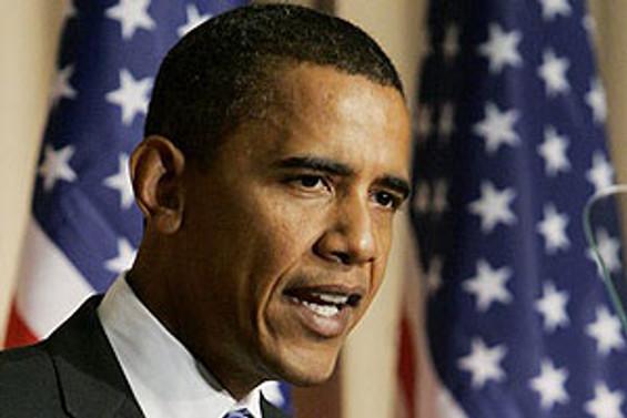 Obama'dan Suriye'ye sert uyarı