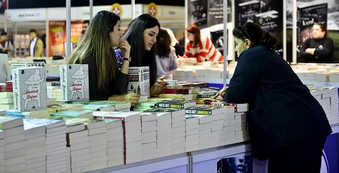 CNR Kitap Fuarı uluslararası olma yolunda