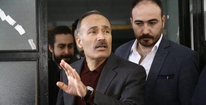 Eski istihbaratçı Akyürek'e bir tutuklama daha