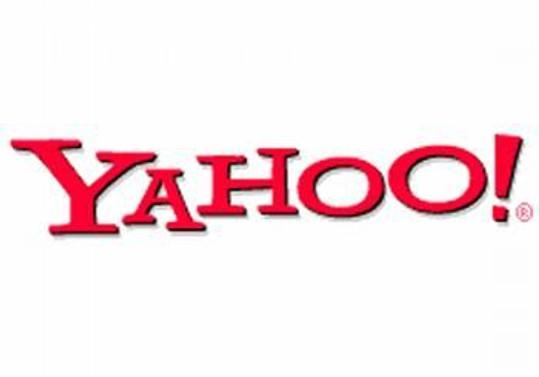 Yahoo'nun karı tahminleri aştı