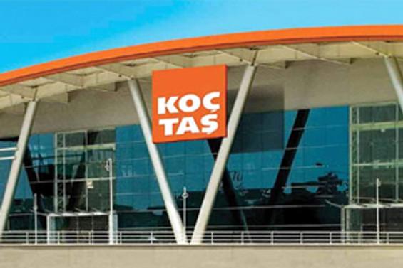 Koçtaş'ın 2011 yatırımları 40 milyon doları aşacak