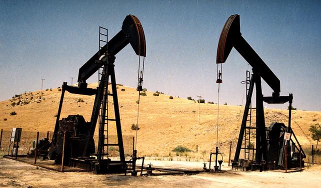OPEC endişeleri petrolü düşürdü