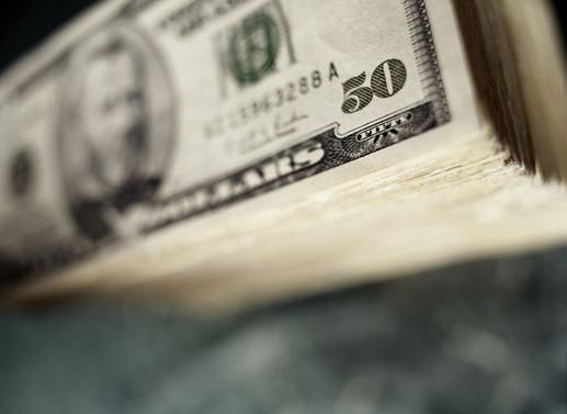 Ve dolar tarihi zirveyi yeniledi!