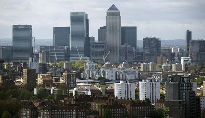 'ABD bankaları Londra'dan çıkmayı planlıyor'