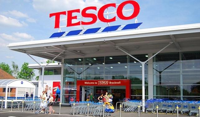 Tesco, Unilever ürünlerini satıştan çekti