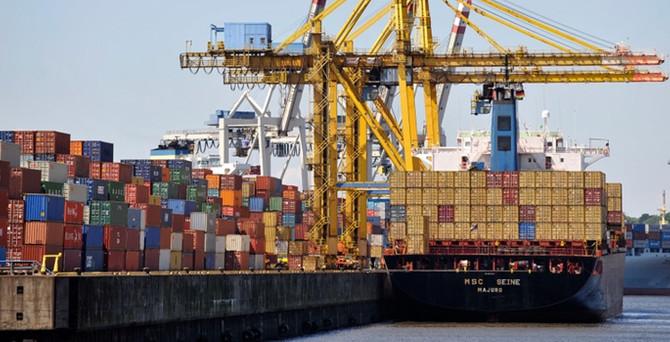 Eylülde ihracat yüzde 5,68 azaldı