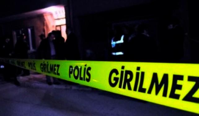 AK Partili başkanının evine bombalı saldırı