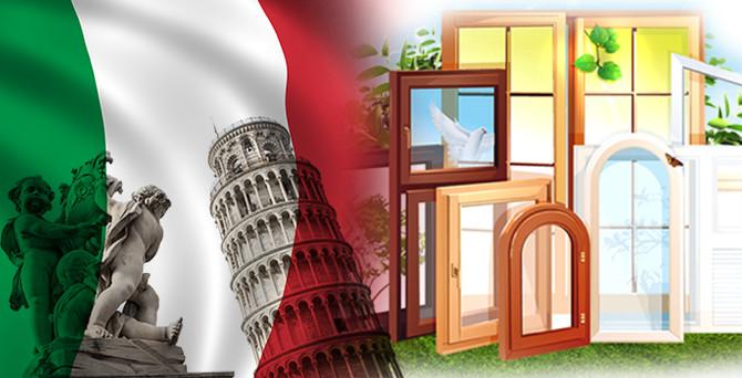 İtalyan firma kapı ve pencere ithal edecek