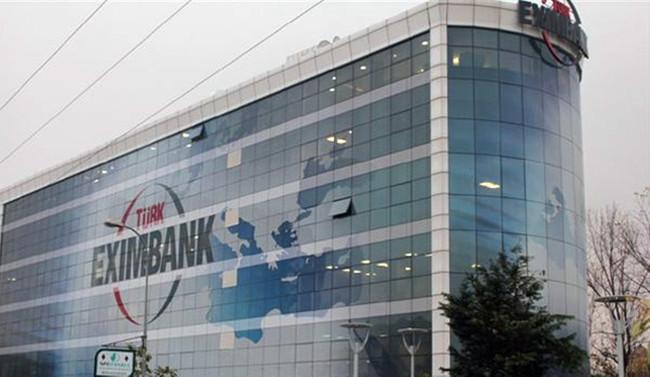 Eximbank'a 300 milyon dolar kredi
