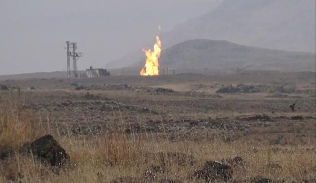 Yangın sürüyor, Rusya'dan ek gaz talep edildi