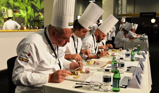 Gastronomi dünyası, Sirha İstanbul'da buluşacak…
