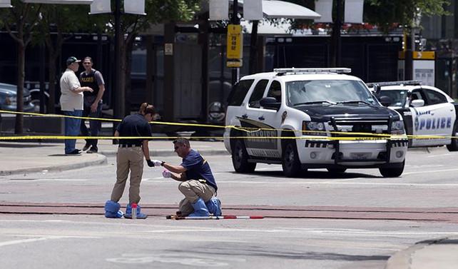 Chicago'da saldırı: 14 ölü, 39 yaralı