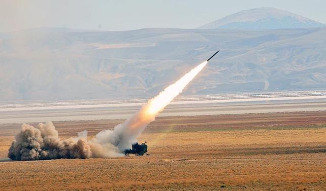 TSK, IŞİD'e ait 80 hedefi vurdu