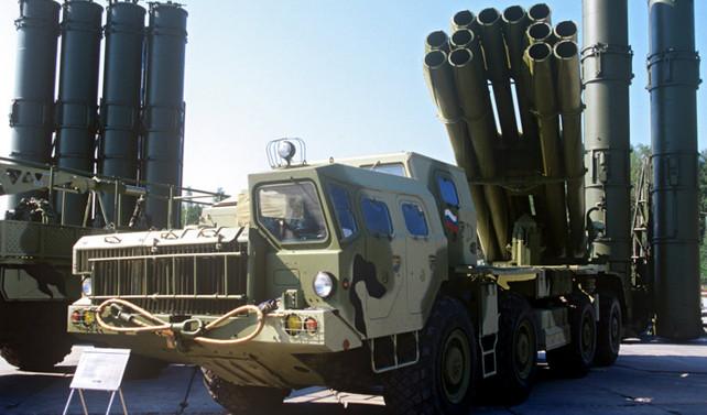 Rusya, Suriye'ye füze savunma sistemi kurdu