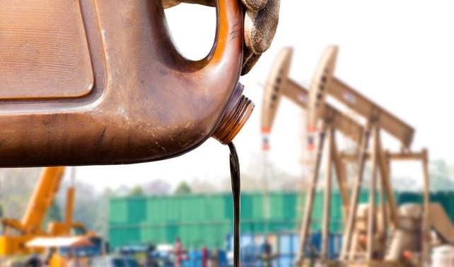Petrolün fiyatı 4 ayın en yükseğinde