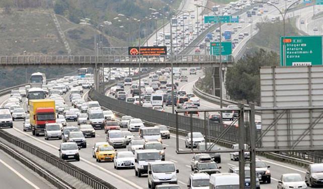 Kadıköy'de yarın bazı yollar kapalı