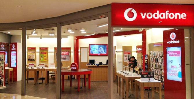 Vodafone ve ODD güçlerini birleştirdi